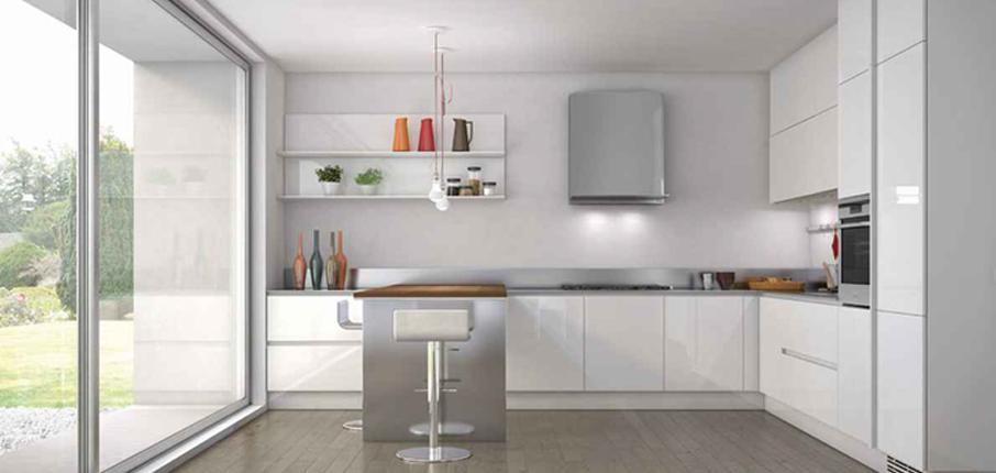 Marino arredamenti arredamenti su misura progettazione illuminazione garbagnate milanese - Cucine alta gamma ...